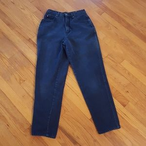 Vintage Palmetto Jeans High Waisted Size 10